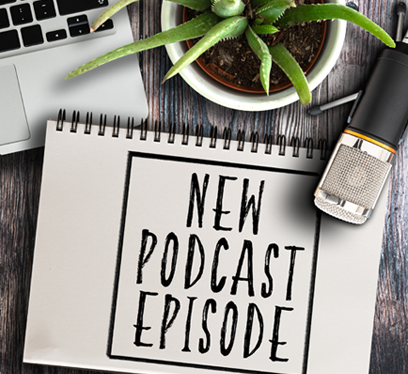 New Podcast