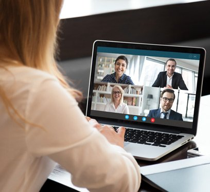 11 Tips for Remote Meetings