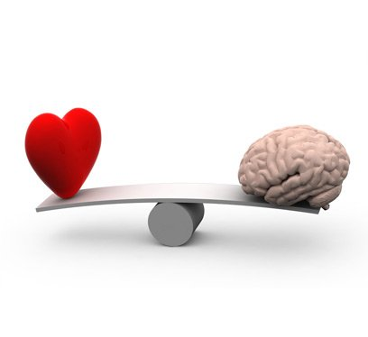 Emotions affect our, and our audience's, decision making.