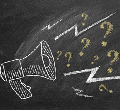 How asking strong questions helps you build trust